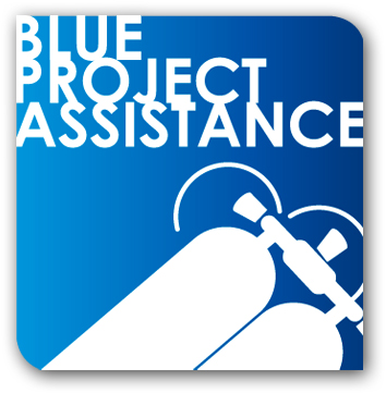 Blue Project Assistance